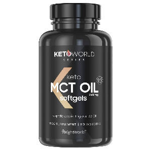 Aceite con l carnitina, aceite de coco para reforzar la Cetosis, dieta vegana natural