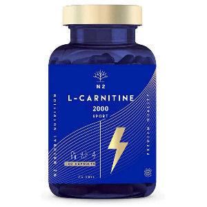 L Carnitina en cápsulas